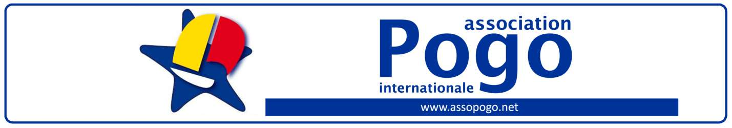 Association internationale Pogo